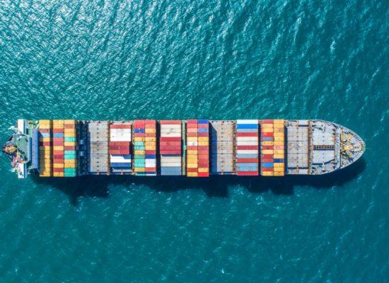 transport morski